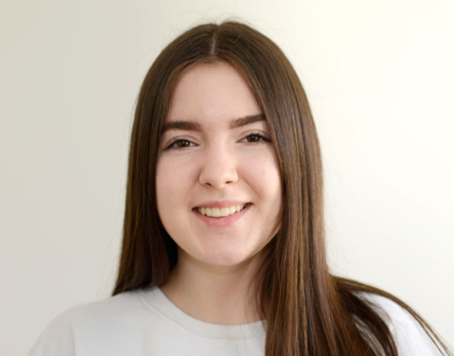Anastasija Misanovic, MFA in Ausbildung, Frauenärztin München