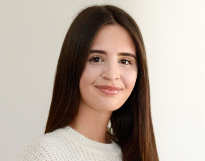 Jana Dalic, Empfang, Qualitätsmanagement , Frauenärztin München
