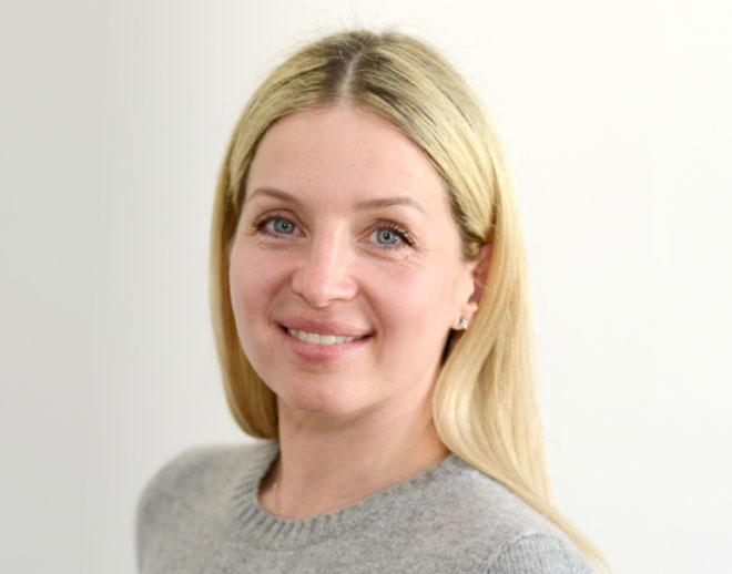Natalie Kuleshova, Physiotherapie und Osteopathie, Frauenärztin München