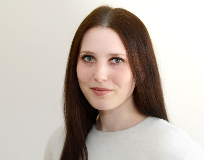 Sophia Touahri, MFA in Ausbildung, Frauenärztin München