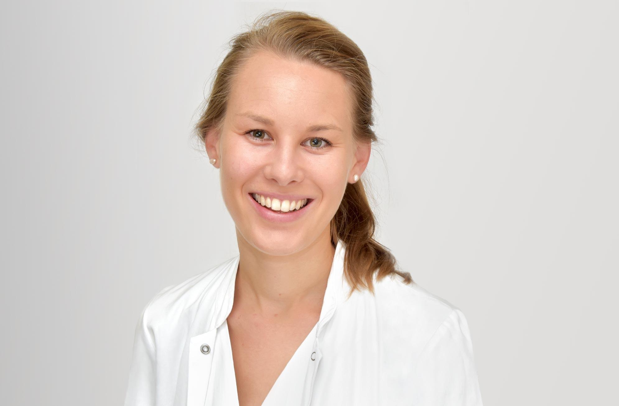 Gynaecologist Munich Dr. med. Ellen Hahn