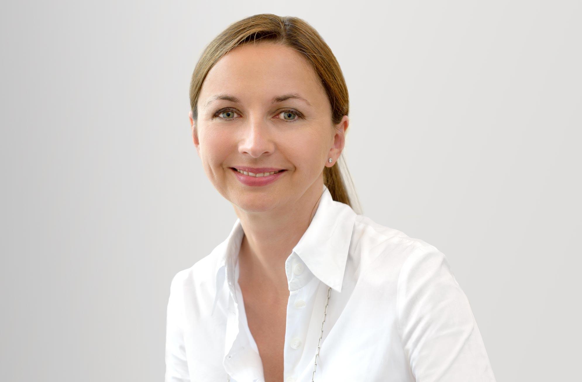 Gynaecologist Munich Dr. med. Gabriele Anker mph