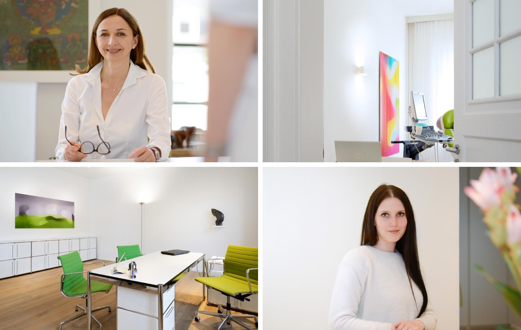Frauenarzt München Kinderwunsch