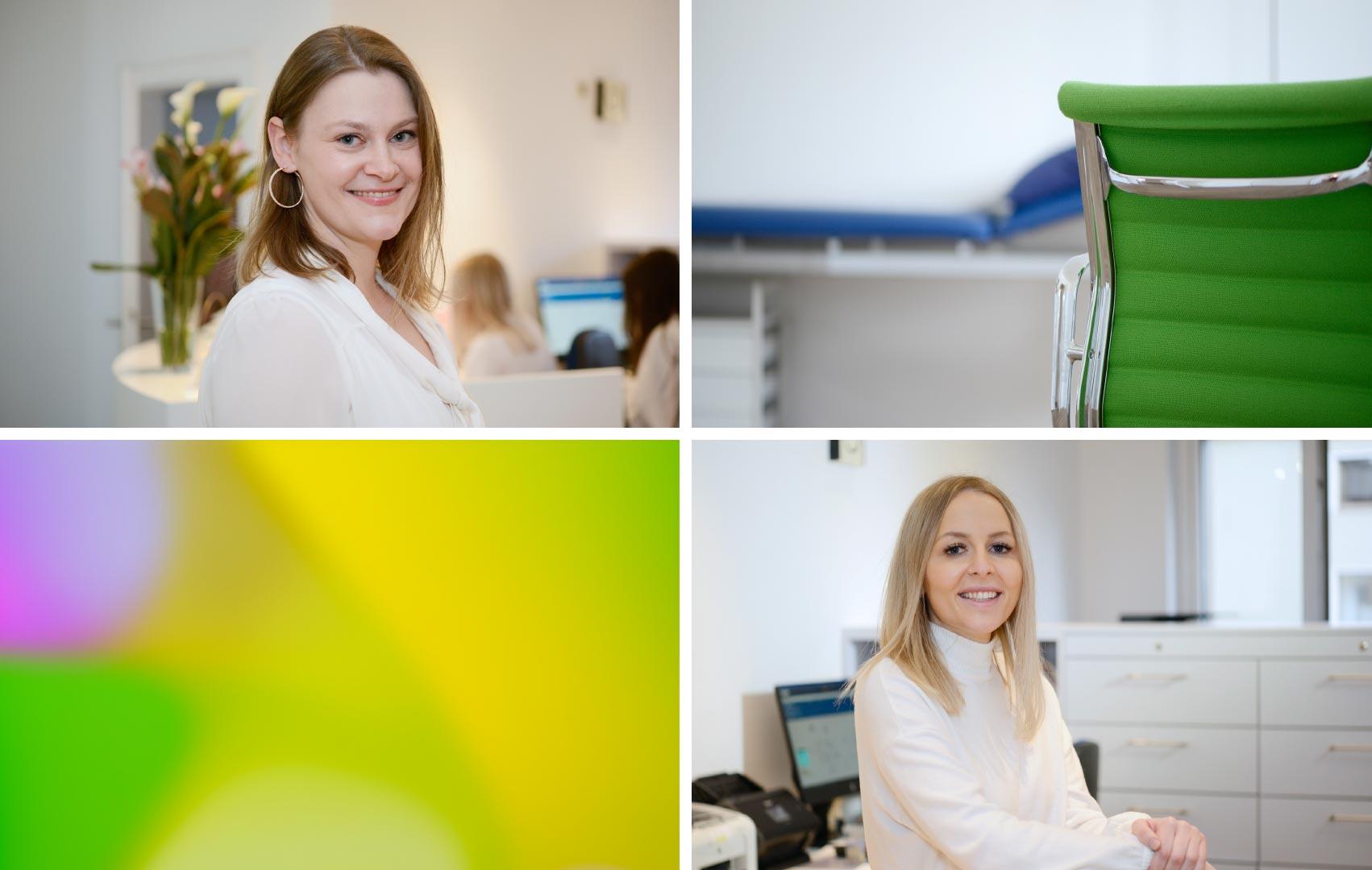 Empfängnisverhütung Frauenarzt München